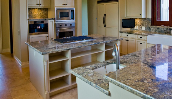 Perfect Granite Countertops Minneapolis ...