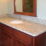 bathroom granite countertops mn