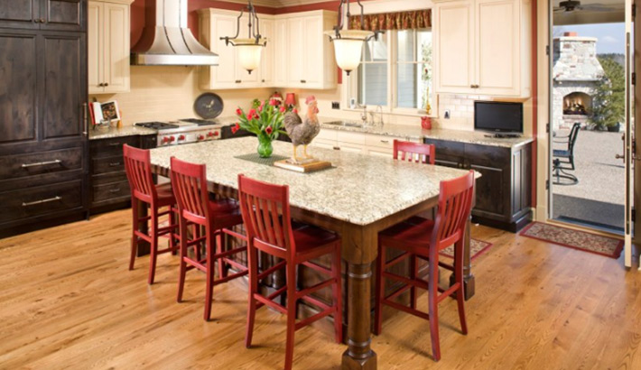 Quartz Countertops MN
